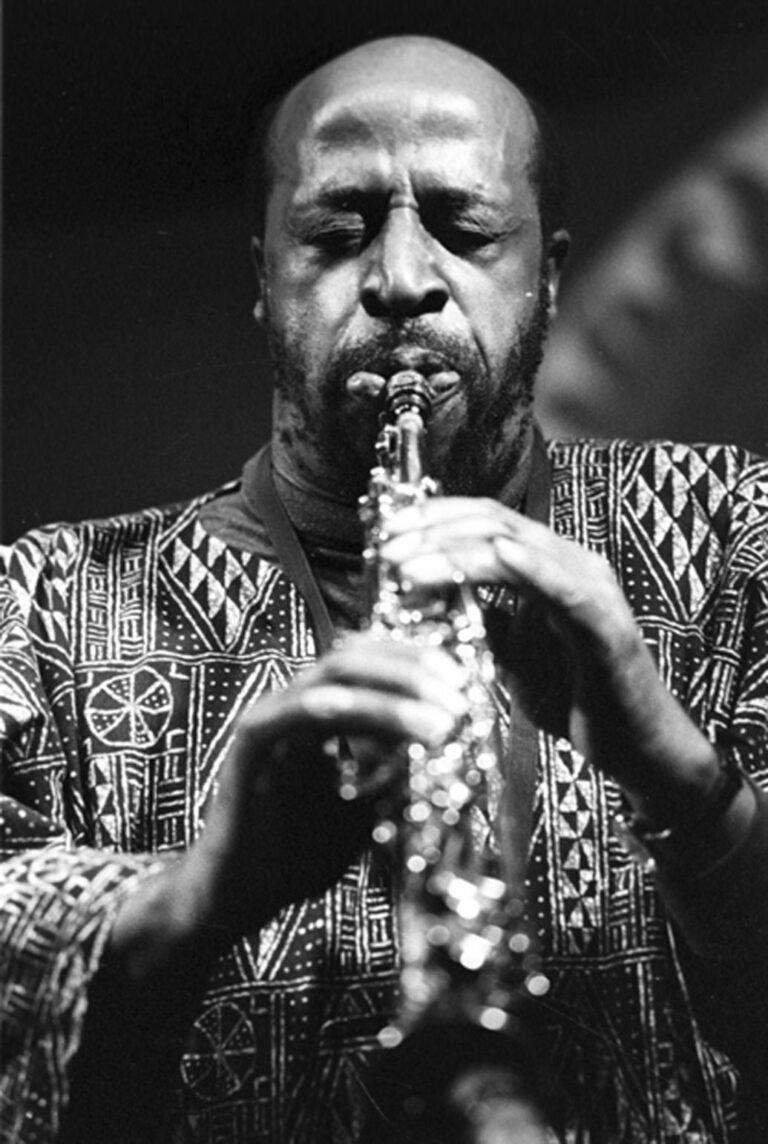 Read more about the article YUSEF LATEEF
