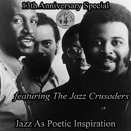 13th ANNIVERSARY SPECIAL FEATURING THE JAZZ CRUSADERS